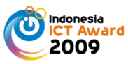 Indonesia ICT Award 2009